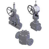 شیر اوریون Orion مدل API 6A