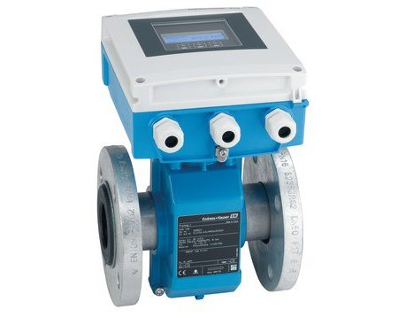 فلومتر الکترومگنتیک اندرس هاوزر L 400
