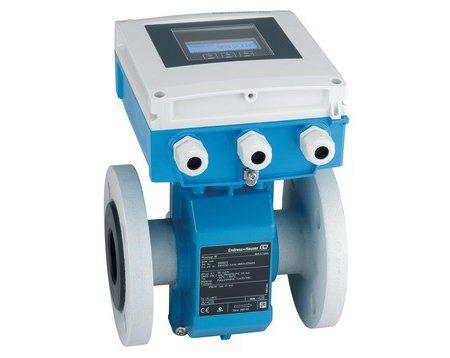 فلومتر الکترومگنتیک اندرس هاوزر W 400