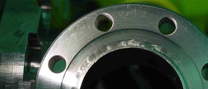 تولید فلنج به روش فورجینگ و با کلاس 150 و 300 و 600
