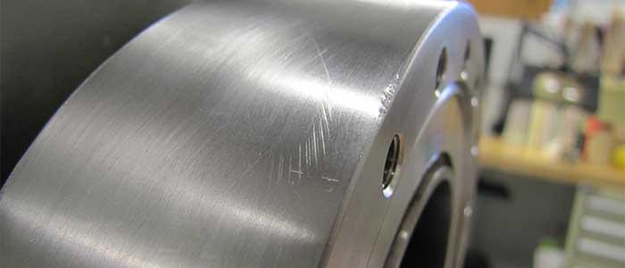 تولید فلنج به روش فورجینگ