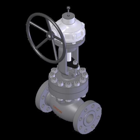 شیر اوریون ORION مدل BS 1873