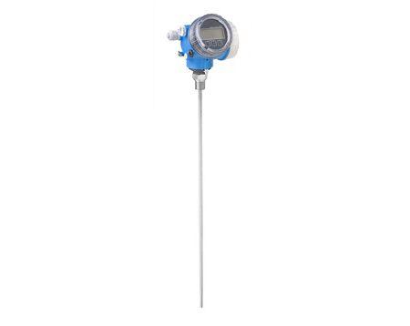 اندازه گیری سطح مخازن با Levelflex FMP50 اندرس هازر