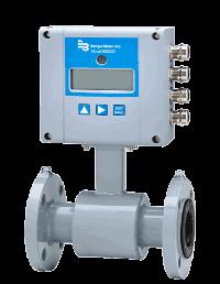 فلومتر الکترومگنتیک Badgermeter M5000