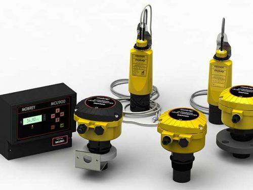 ابزار دقیق و تجهیزات کنترل خطوط لوله