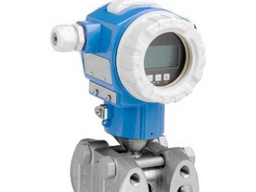 اندازه گیری جریان و فشار توسط ترانسمیتر های اندرس هازر
