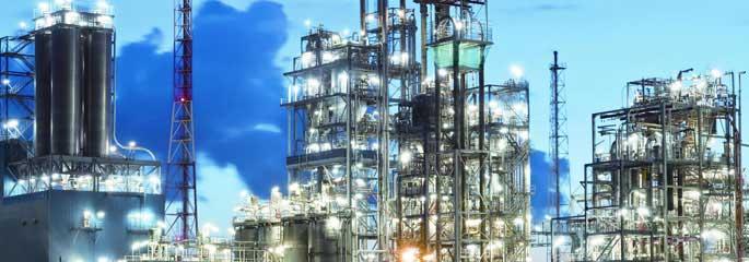 توزیع تاسیسات خط لوله نفت و گاز و پتروشیمی و صنایع شیری