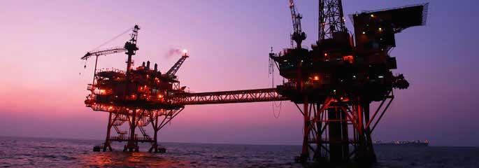 تولید تجهیزات خطوط نفت و گاز و پتروشیمی