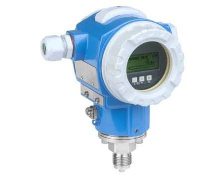 ترانسمیتر فشار مطلق ثابت مارک اندرس مدل Cerabar S PMC71