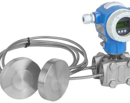 ترانسمیتر اختلاف فشار کاپیلاری مارک اندرس مدل دلتابار FMD78