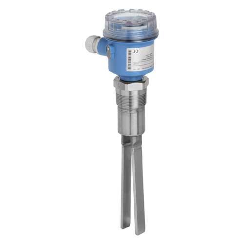 لول ترانسمیتر ارتعاشی برای اندازه گیری سطح مایعات در مخازن گاز و مابعات