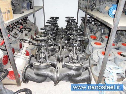 تولید کننده شیر سوزنی در ایران